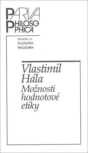 publikace Možnosti hodnotové etiky