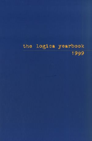 publikace The Logica Yearbook 1999