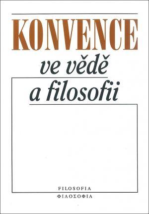 publikace Konvence ve vědě a filosofii