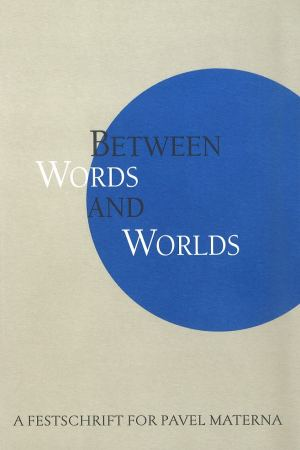 publikace Between Words and Worlds