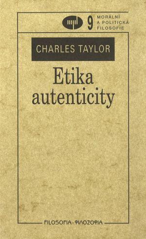 publikace Etika autenticity