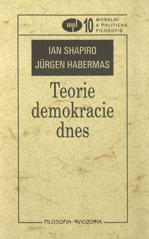 publikace Teorie demokracie dnes