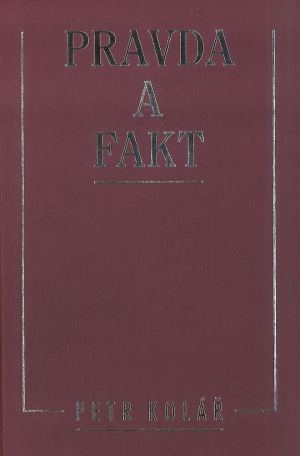 publikace Pravda a fakt