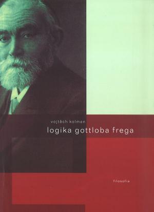 publikace Logika Gottloba Frega