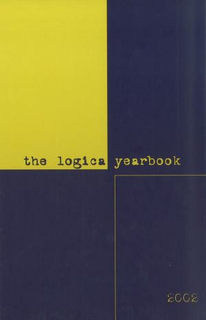 publikace The Logica Yearbook 2002