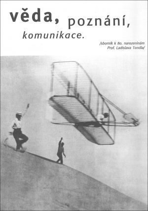 publikace Věda, poznání, komunikace
