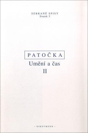 publikace Umění a čas II