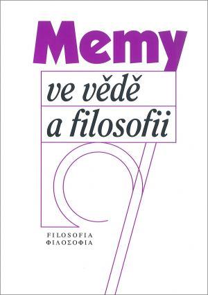 publikace Memy ve vědě a filosofii?