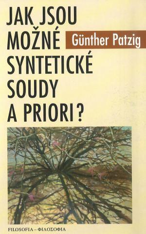 publikace Immanuel Kant: Jak jsou možné syntetické soudy a priori?