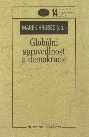 publikace Globální spravedlnost a demokracie