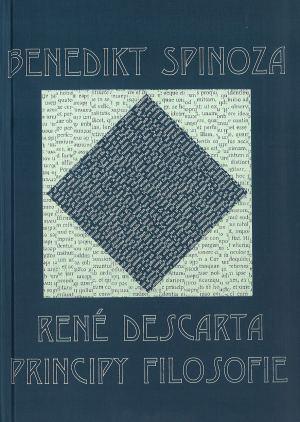 publikace René Descarta Principy filosofie