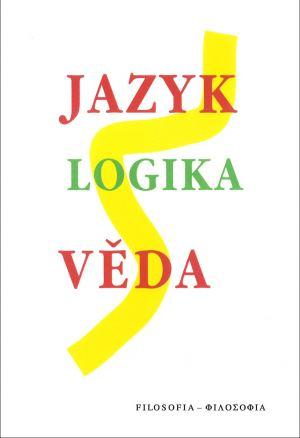 publikace Jazyk - logika - věda