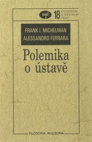 publikace Polemika o ústavě
