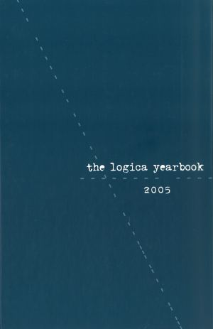 publikace The Logica Yearbook 2005
