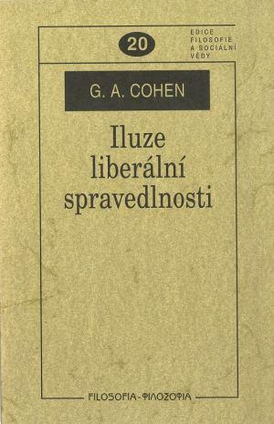 publikace Iluze liberální spravedlnosti