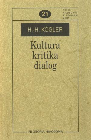 publikace Kultura, kritika, dialog