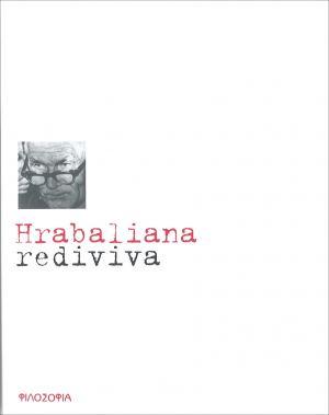 publikace Hrabaliana rediviva