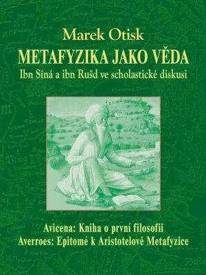 publikace Metafyzika jako věda