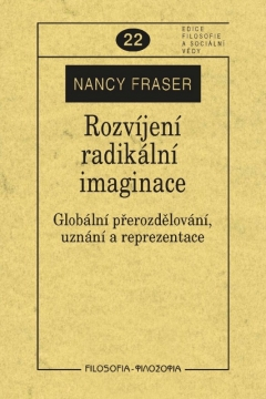 publikace Rozvíjení radikální imaginace