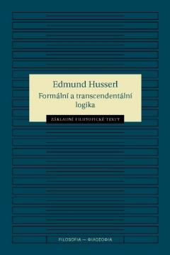 publikace Formální a transcendentální logika