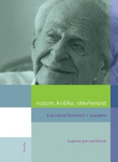 publikace Rozum - kritika - otevřenost