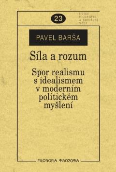 publikace Síla a rozum