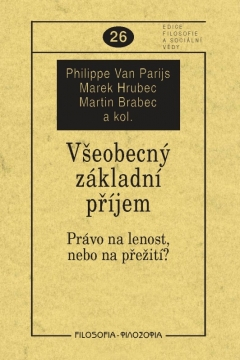 publikace Všeobecný základní příjem