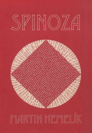 publikace Spinoza
