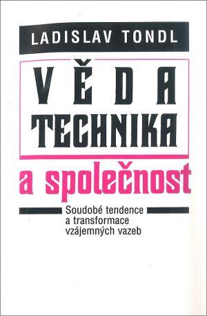 publikace Věda, technika a společnost