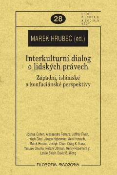 publikace Interkulturní dialog o lidských právech