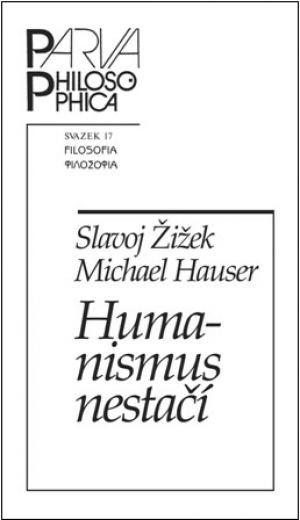 publikace Humanismus nestačí