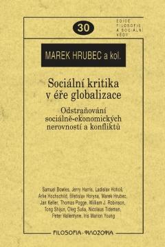 publikace Sociální kritika v éře globalizace