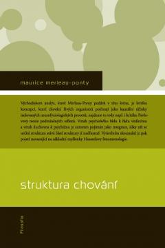 publikace Struktura chování