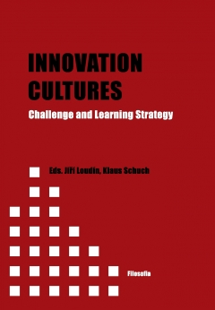 publikace Innovation Cultures – Challenge and Learning Strategy