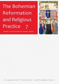 publikace The Bohemian Reformation and Religious Practice 7