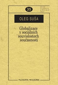 publikace Globalizace v sociálních souvislostech současnosti