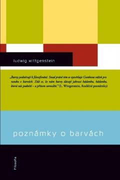 publikace Poznámky o barvách