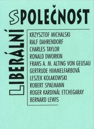 publikace Liberální společnost