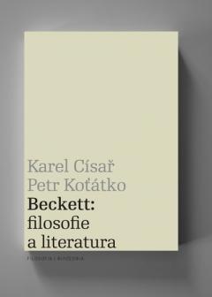 publikace Beckett: filosofie a literatura