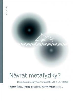 publikace Návrat metafyziky?