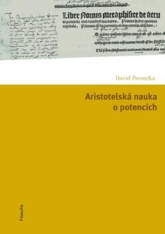 publikace Aristotelská nauka o potencích