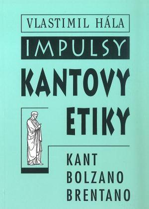 publikace Impulsy Kantovy etiky