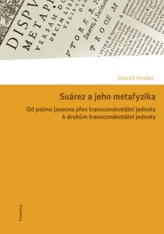 publikace Suárez a jeho metafyzika