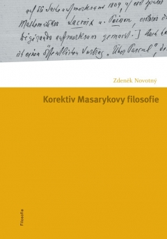 publikace Korektiv Masarykovy filosofie