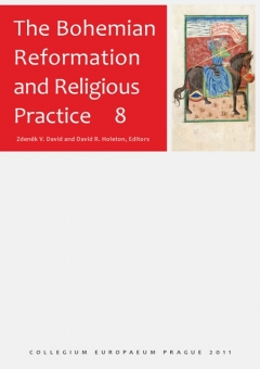 publikace The Bohemian Reformation and Religious Practice 8