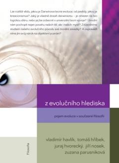 publikace Z evolučního hlediska