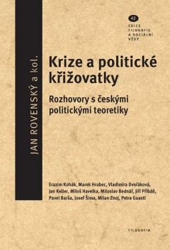 publikace Krize a politické křižovatky