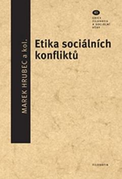 publikace Etika sociálních konfliktů