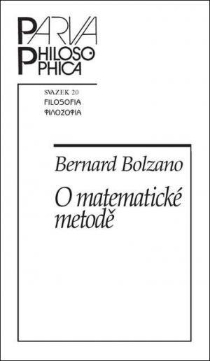 publikace O matematické metodě