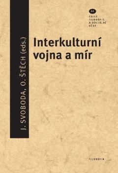 publikace Interkulturní vojna a mír